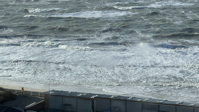Webcam Sylt Westerland